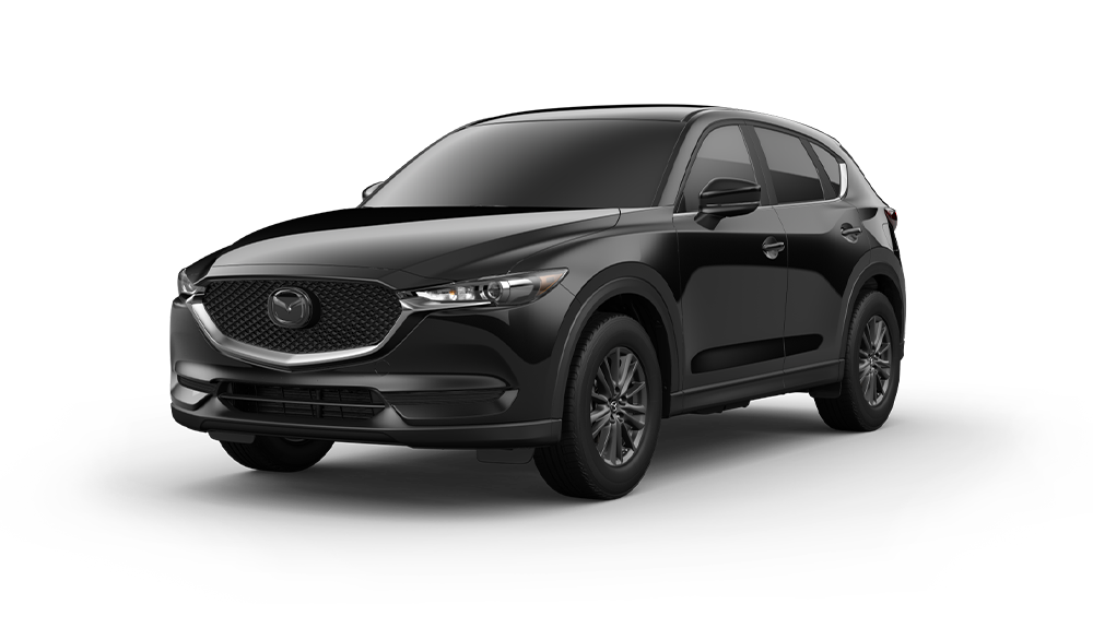 2020 Mazda CX-5 Touring Trim